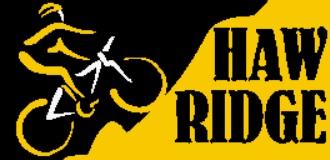 Haw's Ridge Logo
